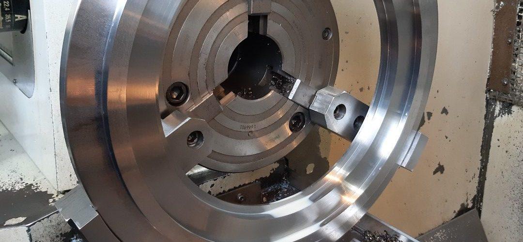 1 Maschinenbau Drehen 1