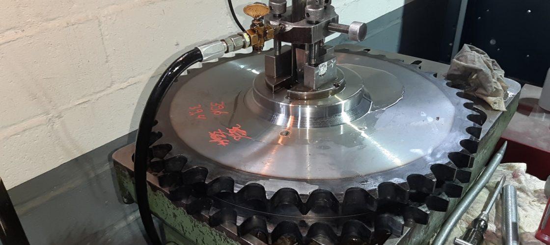 1 Maschinenbau keilnutziehmaschinen 1